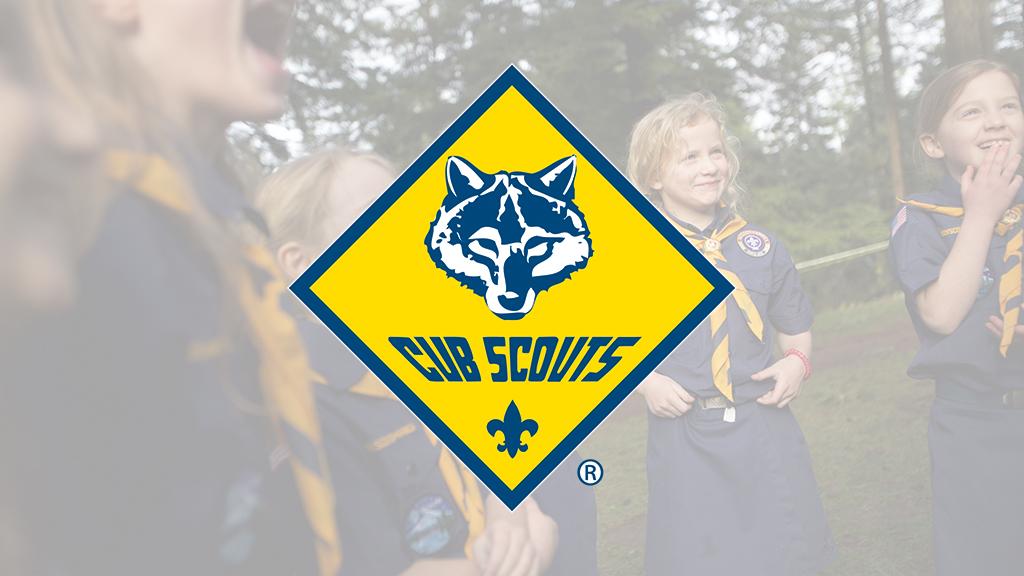 Cub Scouts - Golden Spread Council