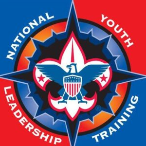 National Youth Leadership Training (NYLT) @ Camp MK Brown